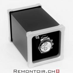 Remontoir R15 Noir Brillant