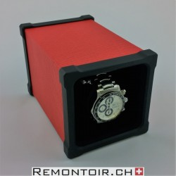 R15 - Red Leather