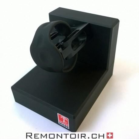 R17-1 Aluminium Noir