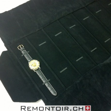 Marmotte 8 montres - 280x72